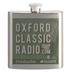 Oxford Classic Radio Flask
