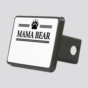Mama Bear Hitch Cover