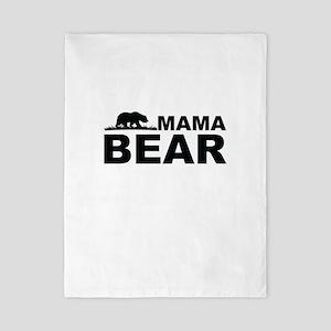 Mama Bear Twin Duvet