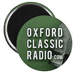 Oxford Classic Radio Magnets