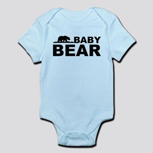 Baby Bear Body Suit