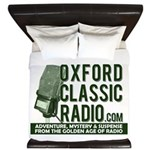 Oxford Classic Radio King Duvet