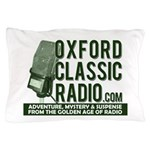 Oxford Classic Radio Pillow Case