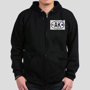 ak-oval Sweatshirt