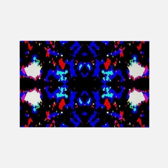 Cute Immanuel Rectangle Magnet