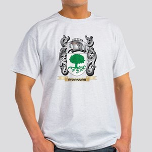 O'Connor Coat of Arms - Family Crest T-Shirt