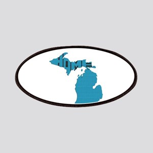 Michigan Home Patches