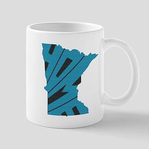 Minnesota Home Mug