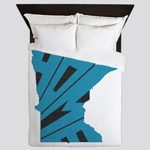 Minnesota Home Queen Duvet