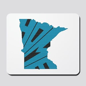 Minnesota Home Mousepad