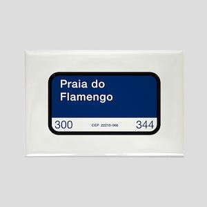 Praia do Flamengo, Rio de Janeiro (BR) Rectangle M
