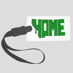 Montana Home Large Luggage Tag