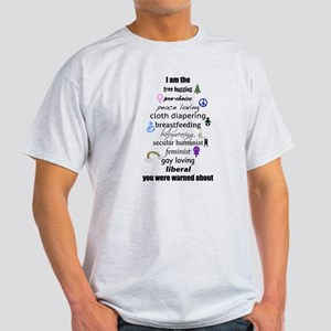 Liberal Me T-Shirt