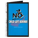 No Child Left Behind! Journal