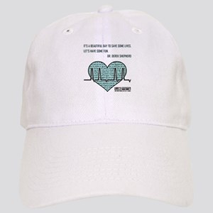 ITS A BEAUTIFUL... Baseball Cap