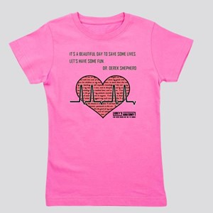 ITS A BEAUTIFUL... Girl's Tee