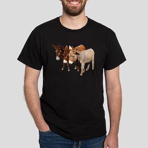 Wild Burro Buddies T-Shirt