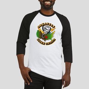 Storm Chaser - Arkansas Baseball Jersey