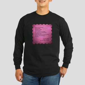 TINY HUMANS Long Sleeve T-Shirt
