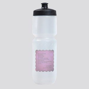 TINY HUMANS Sports Bottle