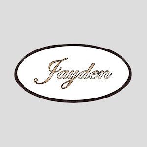 Jayden Patches