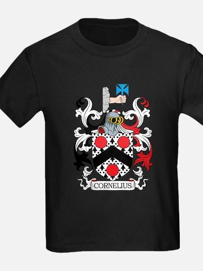 Cornelius Family Crest T-Shirt