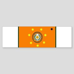 Cherokee 2 Bumper Sticker