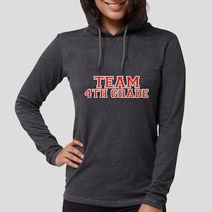 Team 4th Grade Long Sleeve T-Shirt