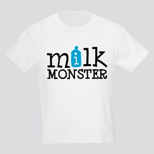 Milk Monster Kids Light T-Shirt