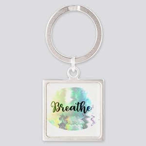 Breathe Keychains