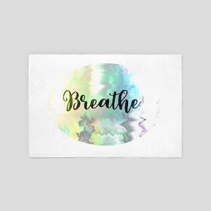 Breathe 4' x 6' Rug