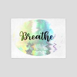 Breathe 5'x7'Area Rug