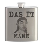 Das It Mane Flask