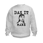 Das It Mane Sweatshirt