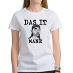 Das It Mane T-Shirt