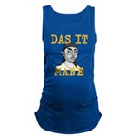 Das It Mane Maternity Tank Top
