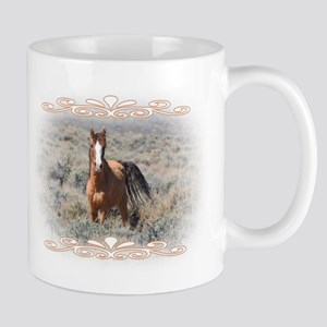 Wild And Proud Mug