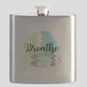 Breathe Flask