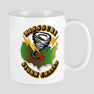 Storm Chaser - Missouri Mug