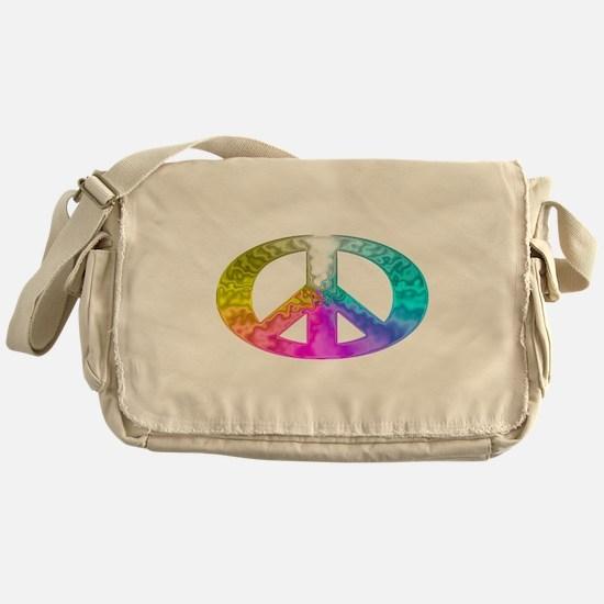 paece-symbol-glass-rainbow.png Messenger Bag