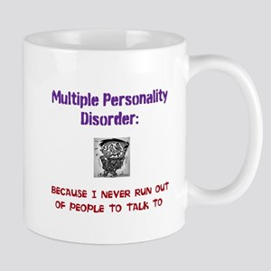 people to talk to Mugs