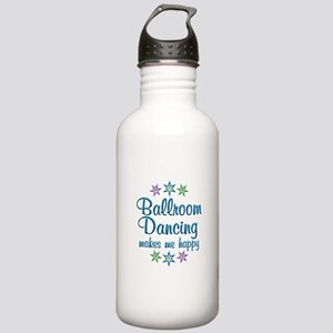 Ballroom Happy Stainless Water Bottle 1.0L