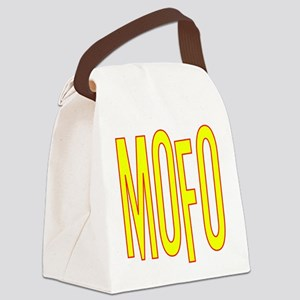 MOFO Canvas Lunch Bag