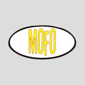 MOFO Patches