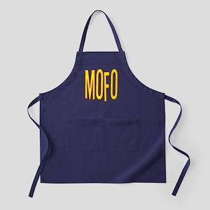 MOFO Apron (dark)