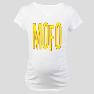 MOFO Maternity T-Shirt