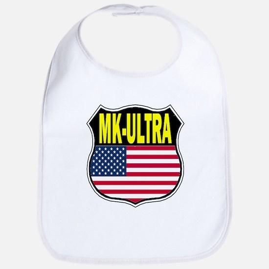 PROJECT MK ULTRA Bib