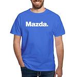 Mazda Dark T-Shirt
