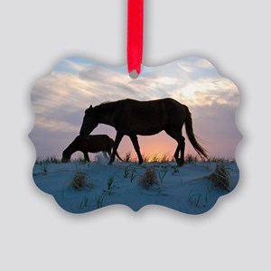Onward Bound Ornament