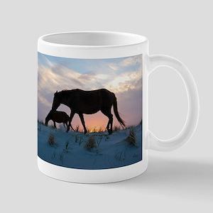 Onward Bound Mugs